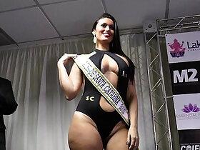 brazilian porn - Musa do Brasil 2015 hdclipsbr