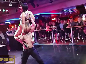 sex porn - Live show with Bat woman in Benidorm