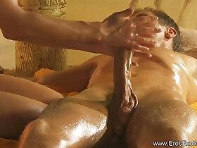 desi porn - Intense Handjob From Turkey