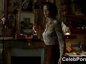celebrity porn - Eva Green full frontal movie scenes
