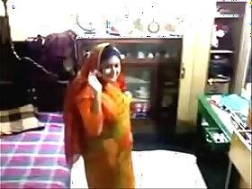 aunty porn - desi bhabhi bangla hot video