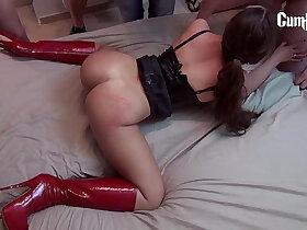 heels porn - Julie Skyhigh Skyfall Tube