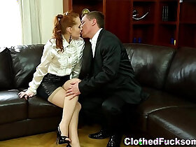 glamour porn - Sexy glam whore spunked