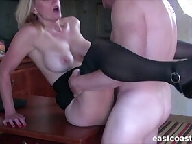 creampie porn - milf lisa tube
