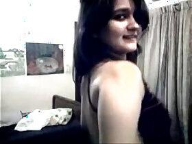 desi porn - Scandle Lovely Anu Stripping Nude Preeti Tyagi