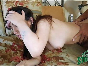 Stepbrother porn with stebros fucking stepsisters hard