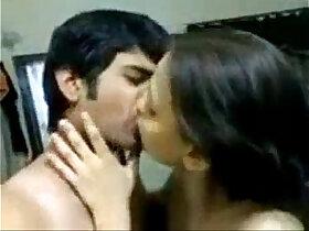 aunty porn - Indian Kisser Sonia Bhabhi And Sunny