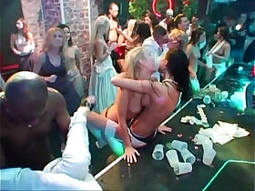 banged porn - Sex Orgy Bride Bang