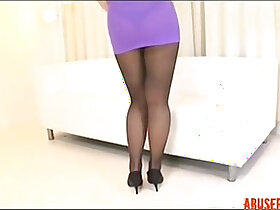abuse porn - Asian Pantyhose Solo Stockings HD Porn hardcore pornvideo.rodeo