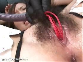 bdsm porn - Japanese Bondage Sex Extreme BDSM Punishment of Ayumi Pt.