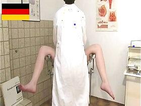 mother porn - Beim Doc