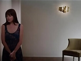 celebrity porn - Fifty shades of grey all sex scenes