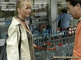 anal porn - pickup german stepmom for anal sex