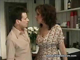 fuck porn - Wife lets husband fuck neighbour s girly