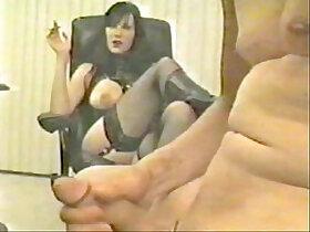 femdom porn - FemDom Tina Tyler
