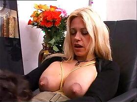 banged porn - Secretary with Big natural titts banged