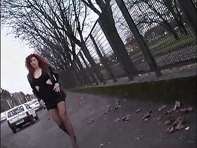 aggressive porn - Nice Redhead go crazy for Anal!