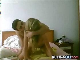 couple porn - Russian Couple Make A Sex Tape
