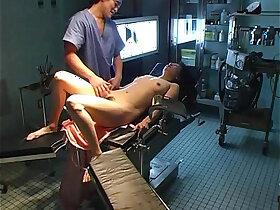 beauty porn - Spycam Fucked by Beauty Surgeon