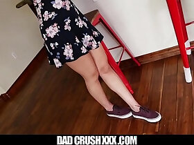 daughter porn - POV fun with her stepdaughter