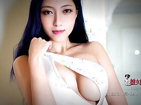chinese porn - Very sexy model
