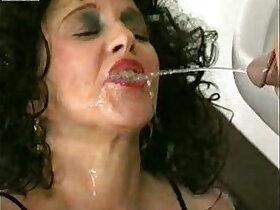 german porn - Mature Piss