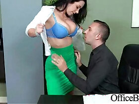 big tits porn - Office Sex Tape at party With busty Naughty Lovely Bigtits Girl