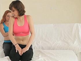 flexible porn - Netvideogirls Holly Attacks!