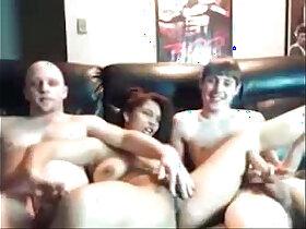 family porn - family sex father steppmom and son