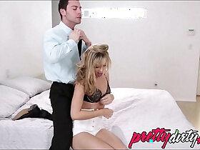 blonde porn - High School russian Teen Punish Fucked By Psychology Teacher pornvideo.rodeo