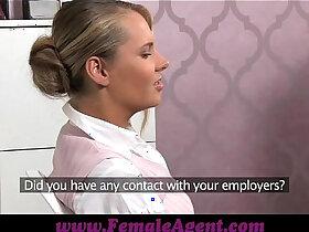 agent porn - FemaleAgent Let me show you how to pleasure a woman