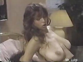 classic porn - Classic Porn Ron Jeremy and Christy Canyon