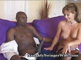 naughty porn - Hot Wife Making Me Jealous