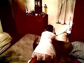 homemade porn - fucked the housekeeper hard interracial