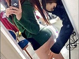 asian porn - big booty girl rina nakagawa