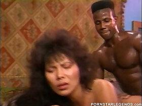 ass fucking porn - Jade East classic interracial fucking