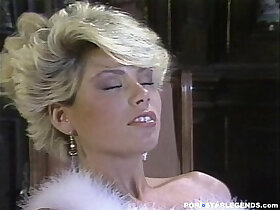 ass fucking porn - Gail Force fucked in classic porn scene