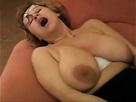 awesome porn - Saggy Gran with Awesome Areolas