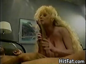 amateur porn - Busty amateur Blonde With Very Long hard black Dick Classic