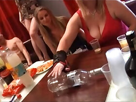 party porn - Student party