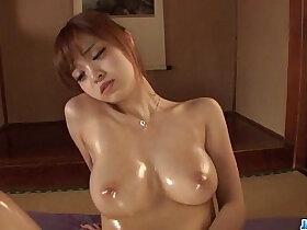 adorable porn - Smashing oral porn on cam with adorable Mikuru Shiina