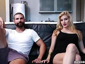 ass porn - Blonde Colombian Teen Valentina Bolivar Has Big Tits Big Ass