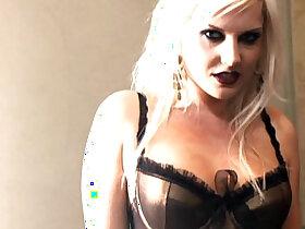 ass porn - Harmony Satans Whore scene penetration hardcore sex asshole and pussy
